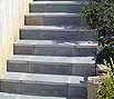 CODE 2: Exterior stairs, with Karystou stones