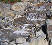 CODE 4: Construction of a natural stone waterfall